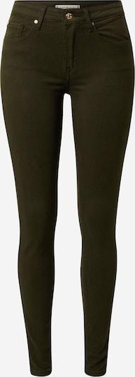 TOMMY HILFIGER Jeans in grün, Produktansicht