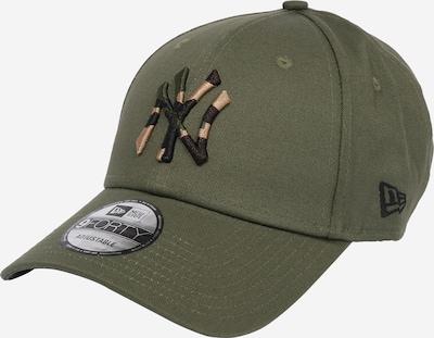 Cappello da baseball '9FORTY' NEW ERA di colore giallo / verde / abete / nero, Visualizzazione prodotti