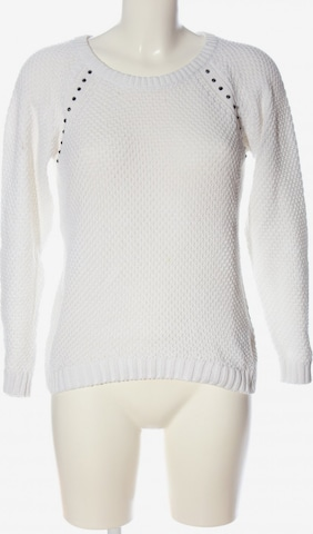 monari Sweater & Cardigan in S in White