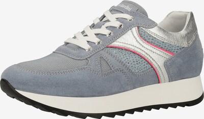 Nero Giardini Sneaker in grau, Produktansicht