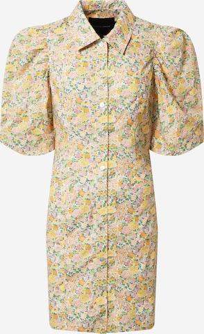 mišri Birgitte Herskind Palaidinės tipo suknelė 'Ami'