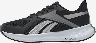 Reebok Sport Laufschuh 'Energen Run' in hellgrau / dunkelgrau / schwarz, Produktansicht