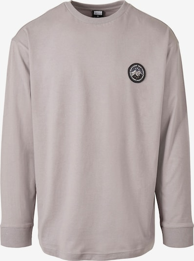Urban Classics T-Shirt en gris, Vue avec produit
