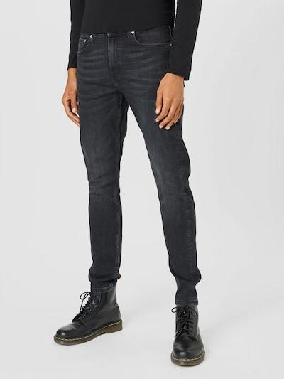 Calvin Klein Jeans Džíny - šedá džínová, Model/ka