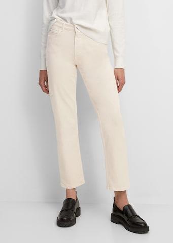 Marc O'Polo Jeans in Beige