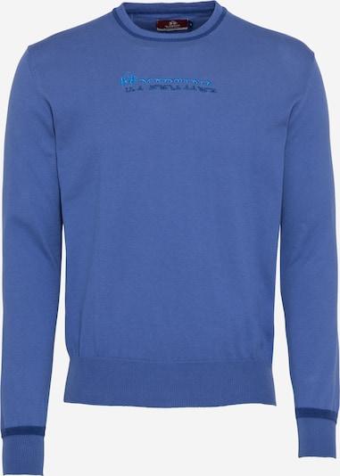 La Martina Sveter - kráľovská modrá, Produkt