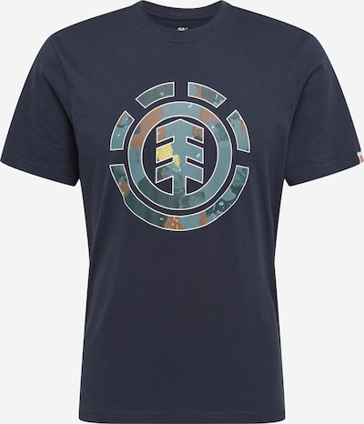 ELEMENT Tričko - námořnická modř, Produkt