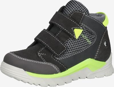 RICOSTA Stiefel in gelb / grau / schwarz, Produktansicht