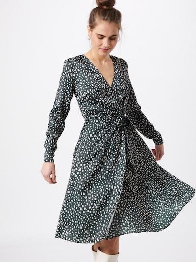 NU-IN Kleid in schwarz / weiß, Modelansicht