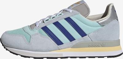 Sneaker bassa 'ZX 500' ADIDAS ORIGINALS di colore navy / blu chiaro / grigio chiaro, Visualizzazione prodotti