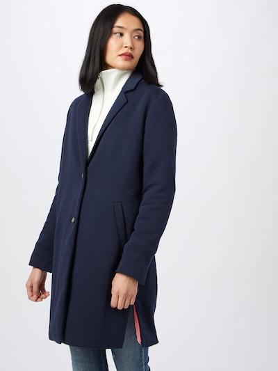 STREET ONE Přechodný kabát - námořnická modř, Model/ka