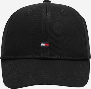 TOMMY HILFIGER Hattu värissä musta