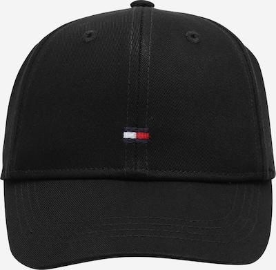 TOMMY HILFIGER Cap in schwarz, Produktansicht