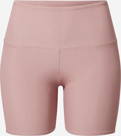 Onzie Hose in rosé, Produktansicht