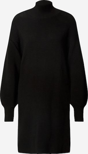InWear Úpletové šaty 'Ann' - černá, Produkt
