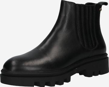 Fred de la BretoniÈre Ankle Boots in Schwarz