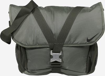 Nike Sportswear Torba preko telesa | smaragd barva, Prikaz izdelka