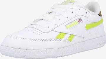 Reebok Classics Sneakers 'Club C Revenge' in White