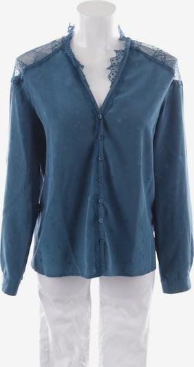 Zadig & Voltaire Bluse / Tunika in S in blau, Produktansicht