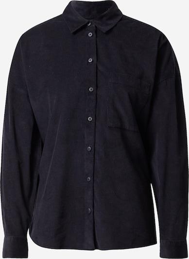 Marc O'Polo DENIM Bluse in schwarz, Produktansicht