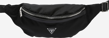 GUESS Fanny Pack 'CERTOSA' in Black