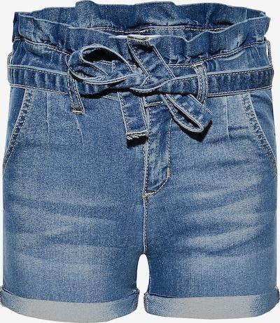 BLUE EFFECT Jeans in Blue denim, Item view