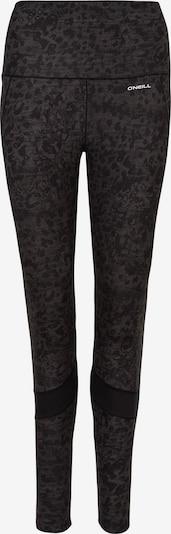 O'NEILL Sportbroek in de kleur Grafiet / Zwart, Productweergave
