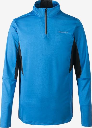 ENDURANCE Funktionsshirt 'LANBARK M Midlayer' in blau, Produktansicht