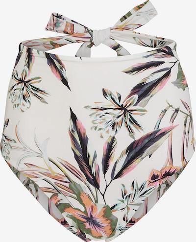 O'NEILL Bikinihose in grasgrün / weiß, Produktansicht