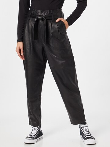 Coster Copenhagen Pants in Black