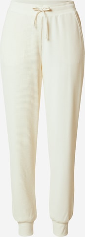 balta NIKE Sportinės kelnės