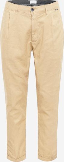 Calvin Klein Voltidega püksid liiv, Tootevaade
