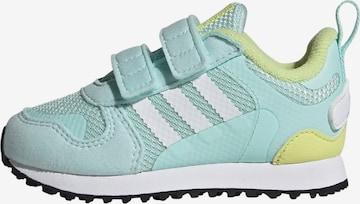 ADIDAS ORIGINALS Sneaker in Blau