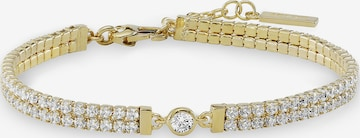 JETTE Armband in Gold