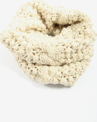 Review Scarf & Wrap in One size in Wool white, Item view