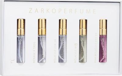 Zarkoperfume Care Set '5 Star' in Gold / White, Item view