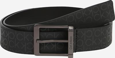Calvin Klein Riem in de kleur Zwart, Productweergave