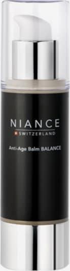 NIANCE After-Shave-Creme 'Balance' in weiß, Produktansicht