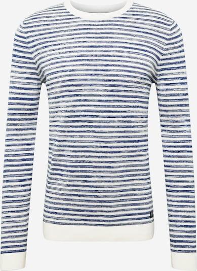 TOM TAILOR DENIM Pullover in blau, Produktansicht