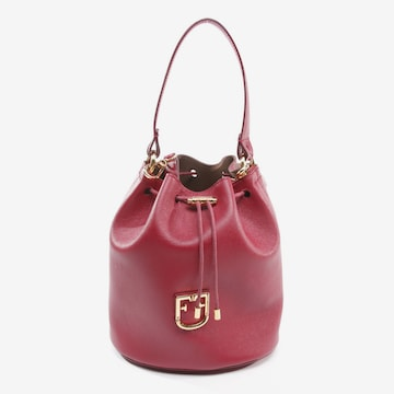 FURLA Bag in One size in Red
