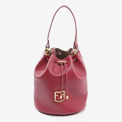 FURLA Bag in One size in Bordeaux, Item view