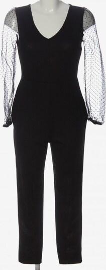 SheIn Langer Jumpsuit in S in schwarz, Produktansicht