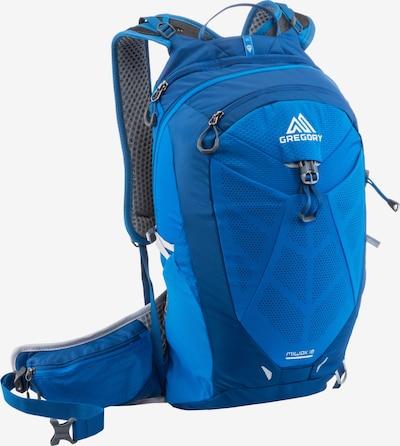 GREGORY Sportrucksack 'MIWOK 18' in blau, Produktansicht