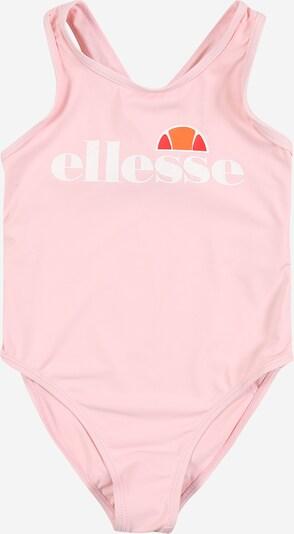 ELLESSE Plavky 'Wilima' - oranžová / růžová / světle červená / bílá, Produkt