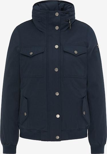 DreiMaster Klassik Jacke in nachtblau, Produktansicht