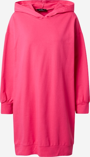 Zwillingsherz Sweat-shirt 'Josi' en rose, Vue avec produit