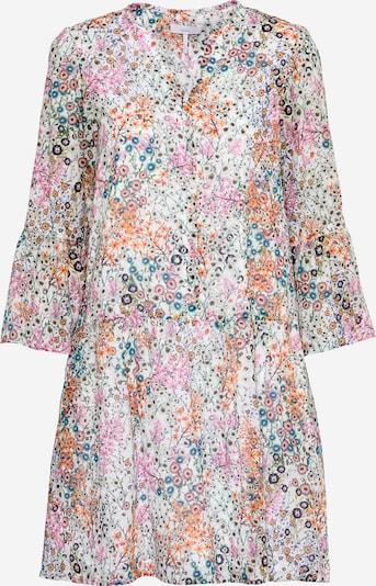 CINQUE Kleid 'CIDAKARO' in royalblau / brombeer / orange / pink / weiß, Produktansicht