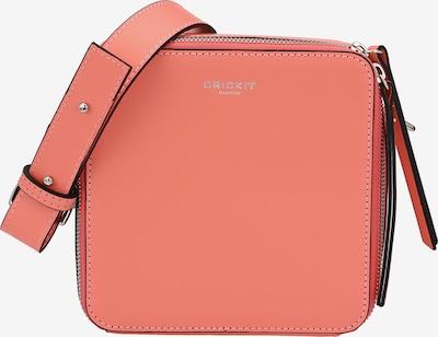 Crickit Umhängetasche 'Dina' in apricot / koralle / lachs / hellorange / pink / rosa, Produktansicht