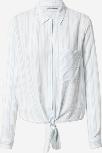 Hailys Blúzka 'Coraly' - svetlomodrá / biela, Produkt