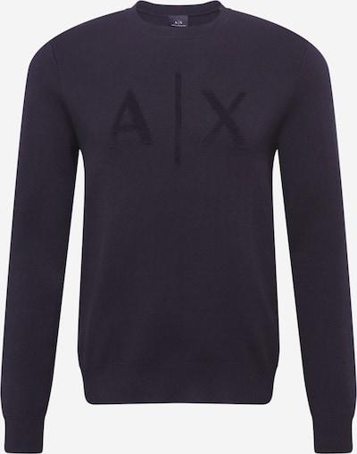 ARMANI EXCHANGE Пуловер '3KZM1F' в черно, Преглед на продукта